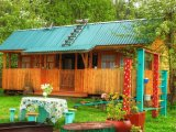 Усадьба кедровая дача, гостевой дом