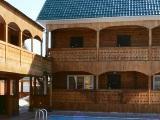 Тихий дворик, гостевой комплекс