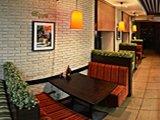 Traveler's Coffee, кофейня