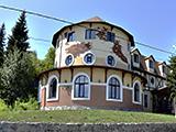 Бавария, клуб саун